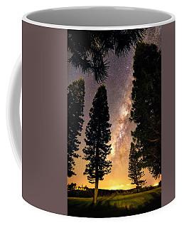Heavens Twilight Coffee Mug by James Roemmling
