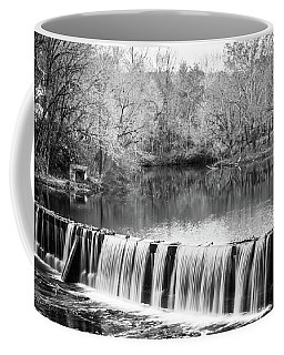 Coffee Mug featuring the photograph Helena Beauty by Parker Cunningham