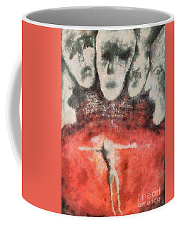 Hell Are The Others Coffee Mug