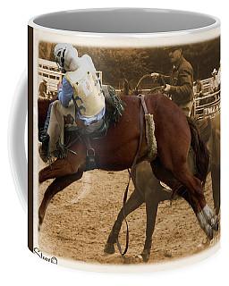 Helluva Rodeo-the Ride 6 Coffee Mug