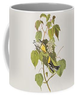 Hemlock Warbler Coffee Mug