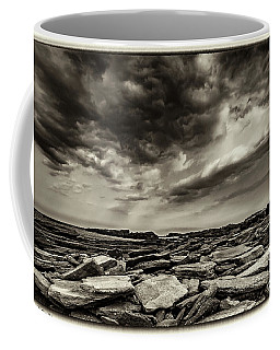Here Comes The Storm 06 Coffee Mug