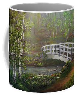 Hideaway Coffee Mug