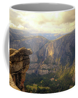 High Sierra Overview Coffee Mug