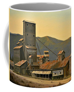 Hillbilly Highrise Coffee Mug