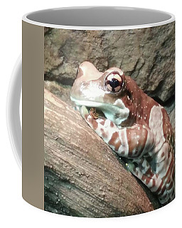 Just Chilling Out Coffee Mug