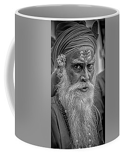 Holy Man Coffee Mug