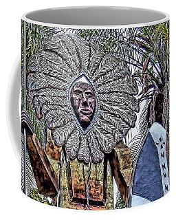 Honolulu Zoo Keeper II Coffee Mug