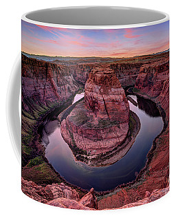 Horseshoe Bend Coffee Mug