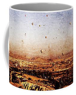 Magical Cappadocia Coffee Mug