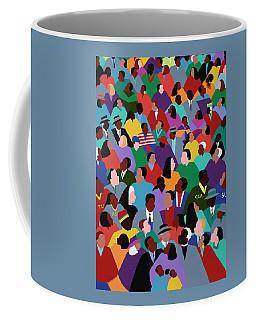 How Long Not Long Coffee Mug