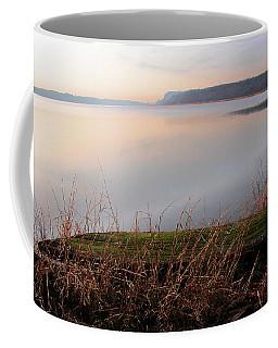 Hudson River Vista Coffee Mug