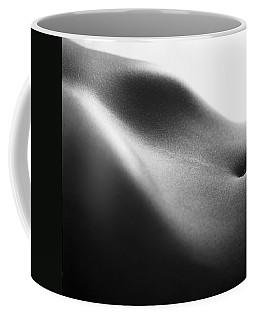 Human Form Abstract Body Part Coffee Mug