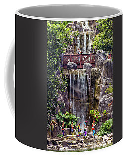 Huntington Falls Coffee Mug