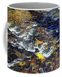 Hyalite Creek Coffee Mug