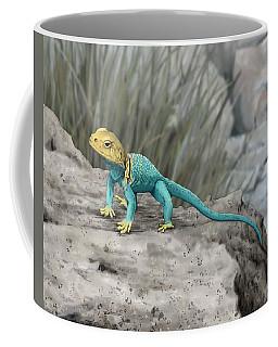I Dare You Coffee Mug