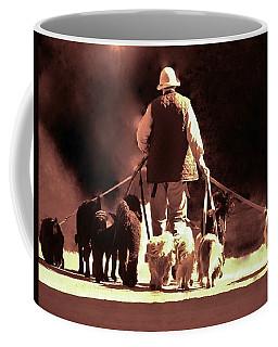 I Love This Job Coffee Mug