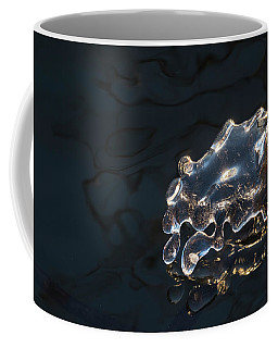 Ice Art Coffee Mug