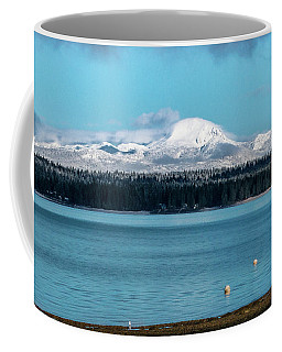 Icing On The Mountain Coffee Mug