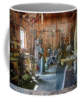 Idle Coffee Mug