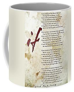 IF Coffee Mug