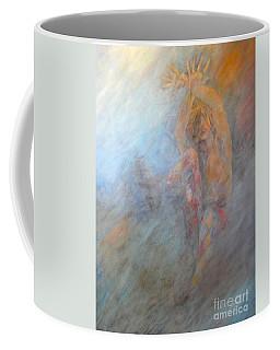 Ikarus II Coffee Mug
