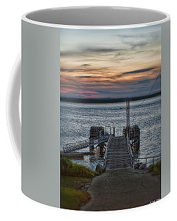 In Colors Yet Untold Coffee Mug