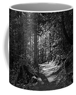 In The Forest Coffee Mug by Cendrine Marrouat