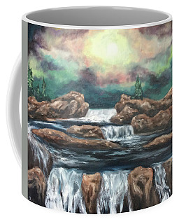 In The Land Of Dreams 3 Coffee Mug