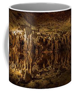 In The Upside-down Coffee Mug