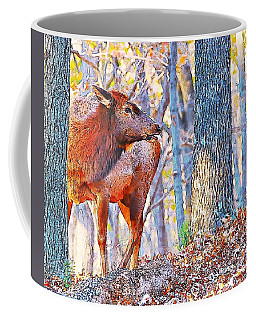 In The Wild Coffee Mug