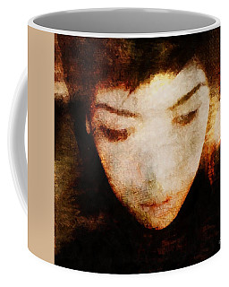 In Thoughts Coffee Mug