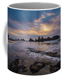 Incoming Tide 2 Coffee Mug