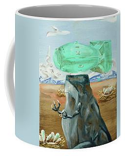 Incubator Of Anxiety Coffee Mug