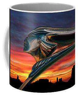 Indian Rainbow Coffee Mug