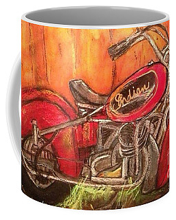 Indian Summer Coffee Mug