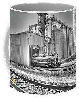 Industrial Switcher 5405 Coffee Mug
