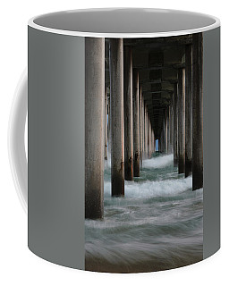 Coffee Mug featuring the photograph Infinity by Edgars Erglis
