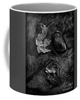 Into The Stream 1 Coffee Mug by Jimmy Ostgard
