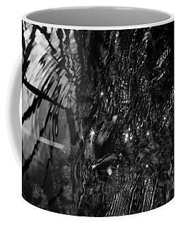 Into The Stream 10 Coffee Mug by Jimmy Ostgard
