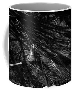 Into The Stream 11 Coffee Mug