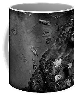 Into The Stream 12 Coffee Mug by Jimmy Ostgard