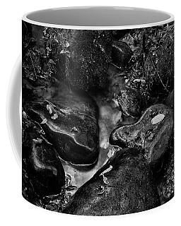 Into The Stream 5 Coffee Mug by Jimmy Ostgard