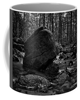 Into The Stream 6 Coffee Mug by Jimmy Ostgard