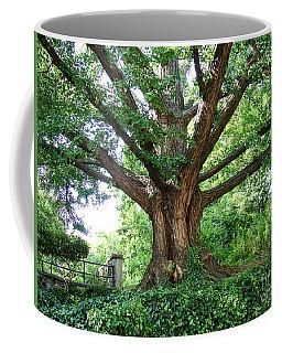 Inwood Ginkgo  Coffee Mug