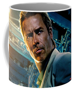 Iron Man 3 Coffee Mug
