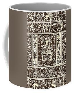 Italian Renaissance Coffee Mug