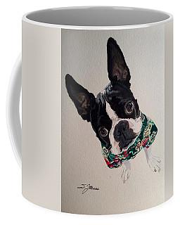 It's A Luau Coffee Mug