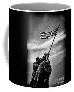 IWO Coffee Mug