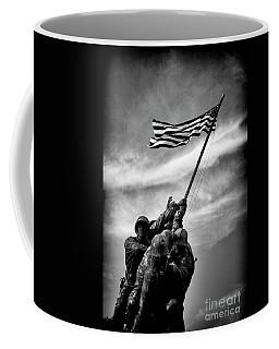 IWO Coffee Mug